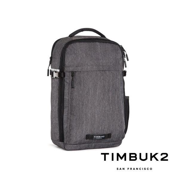 TIMBUK2 THE DIVISION PACK 極簡商務電腦後背包 - 灰色直紋
