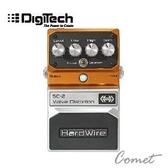 DigiTech SC-2 破音效果器【SC2】