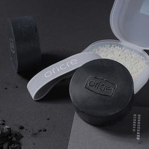 【歐瑞克】隨行皂盒超值組─沐浴專用 (控油備長炭)
