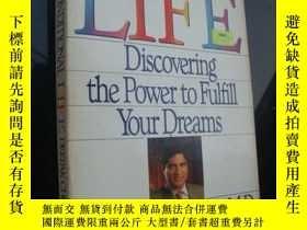二手書博民逛書店unconditional罕見life:discovering