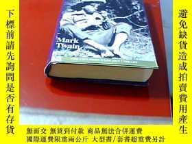 二手書博民逛書店Mark罕見Twain: ADVENTURES OF HUCKL