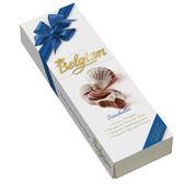 白儷人貝殼巧克力 65g【愛買】