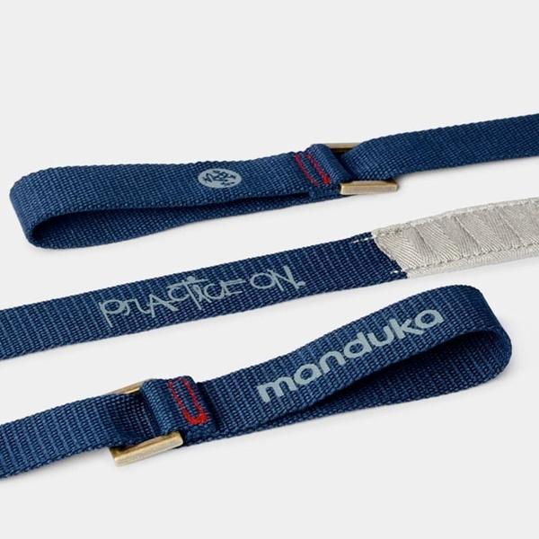 Manduka the Commuter Mat Carrier 快意行瑜珈墊背帶 - Odyssey