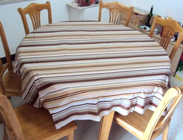 [韓風童品]一次性桌布 派對桌巾 防水防油加厚桌布 生日派對 露營桌布 會場佈置 條紋款