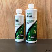Seachem西肯 神奇有機碳 【250ml】除黑毛藻 除藻 降低藻類滋生水草冒泡 營養補充 魚事職人