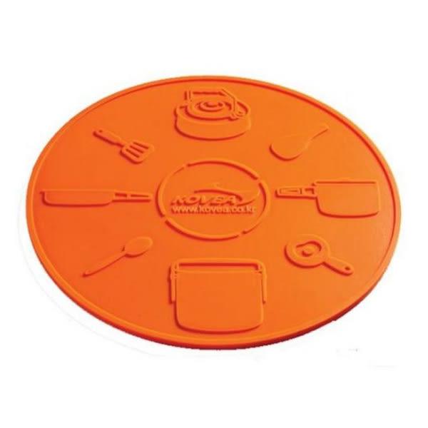 [Kovea SH]矽利康隔熱墊(KJ8PR0201)