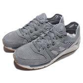 New Balance 休閒鞋 009 灰色 麂皮 運動 流行 男鞋【PUMP306】 ML009PBD