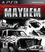 PS3 Mayhem 3D 混亂 3D(美版代購)