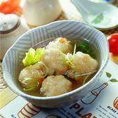 海瑞摃丸.鮮蝦丸(600g±10g/包,共3包)﹍愛食網