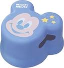 日本 迪士尼 Disney 米奇造型浴用小椅/板凳/椅子