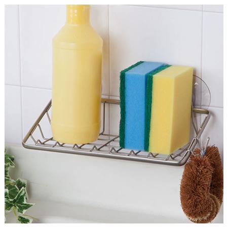 廚房清潔用品置架 DL0511-13 NITORI宜得利家居