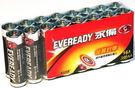永備黑貓碳鋅電池AA3號電池16入
