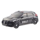 《 CARBOT 》迷你衝鋒戰士 特警飛天╭★ JOYBUS玩具百貨