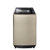 【南紡購物中心】【聲寶SAMPO】17公斤變頻洗衣機ES-L17DP(Y1)