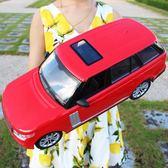 現折200方向盤兒童遙控車玩具超大號漂移充電動越野