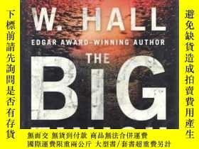 二手書博民逛書店The罕見Big Finish: A Thorn Novel (