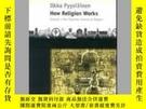 二手書博民逛書店How罕見Religion WorksY405706 Ilkka Pyysiainen ISBN:97890