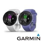 【南紡購物中心】GARMIN Forerunner 45s GPS心率智慧跑錶