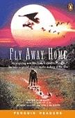 二手書博民逛書店 《Fly away home   [sound recording]》 R2Y ISBN:0582416620│精平裝:平裝本