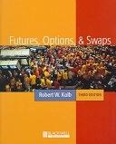 二手書博民逛書店 《Futures, Options and Swaps》 R2Y ISBN:0631214992│Wiley-Blackwell