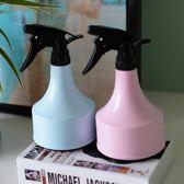 噴壺澆花多肉噴霧瓶園藝家用灑水壺氣壓式噴霧器澆水壺小型噴水壺