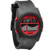 NIXON A385-1689 THE RHYTHM 美式休閒 手錶 熱賣中!