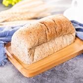 樂活e棧-微澱粉麵包系列-迷你手工高纖吐司(250g/條,共1條)
