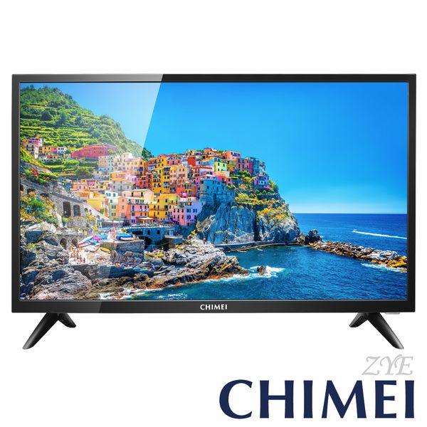 《送壁掛架及安裝》CHIMEI奇美 43吋TL-43A600 Full HD液晶電視顯示器附視訊盒