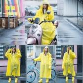 雨衣 徒步雨衣成人長款