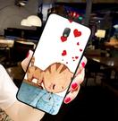 [J7Pro 軟殼] 三星 Samsung Galaxy j7 pro J730 手機殼 保護套 外殼 貓戀魚