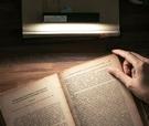 LED小夜燈磁鐵磁吸吸頂吸附壁燈不插電 宿舍床上神器 「時尚彩紅屋」