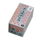 單位:30盒/件 日本製