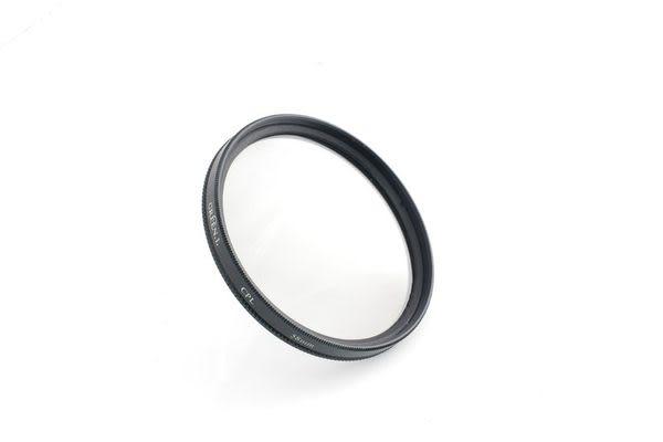 又敗家@環形偏光鏡40.5mm偏光鏡CPL環型圓形振鏡Nikon 1 10mm 18.5mm 11-27.5mm 10-30mm sony