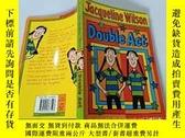 二手書博民逛書店Double罕見Act:雙重行為Y200392