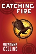 二手書博民逛書店 《Catching Fire: The Second Book of the Hunger Games》 R2Y ISBN:0439023491│Scholastic Inc.