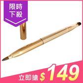 YOSHI 伸縮雙頭刷(玫瑰金)YS-10073(1支入)【小三美日】原價$179