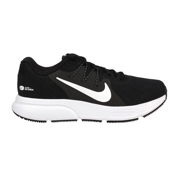 NIKE ZOOM SPAN 3 男慢跑鞋(免運 路跑 運動 輕量≡體院≡ CQ9269001