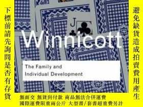 二手書博民逛書店The罕見Family And Individual DevelopmentY256260 D. W. Win