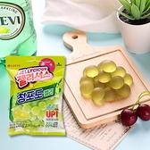 韓國 樂天 LOTTE 口袋Q軟糖 青葡萄 QQ糖 軟糖 72g【庫奇小舖】