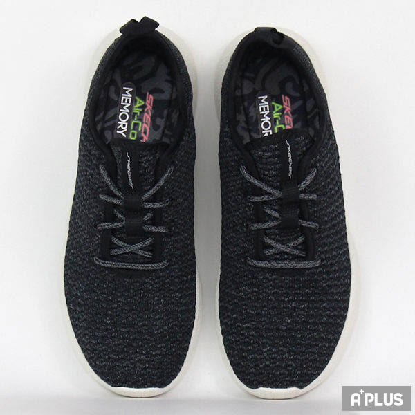 SKECHERS 女 BURST SKECHERS走路(健走)鞋- 12789BKW