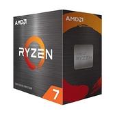 AMD RYZEN 7 5700G【8核/16緒】3.8GHz/AM4腳位/含內顯/CPU 【刷卡含稅價】