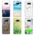 三星 Samsung Galaxy S8 S8+ plus G950FD G955FD 手機殼 軟殼