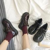 娃娃鞋小皮鞋女 新款春季平底jk復古lolita鞋韓版百搭日繫英倫風單鞋(快速出貨)