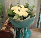 乒乓花束--情人花束.生日花束.聖誕花束