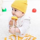 兒童口水巾 口水巾純棉紗布兒童吃飯圍嘴圍兜防水360度旋轉春款【快速出貨八折鉅惠】