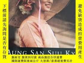 二手書博民逛書店昂山素季罕見Letters from Burma 【英文原版, 佳】Y11617 Aung San Suu K