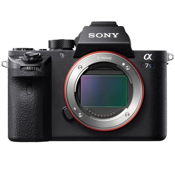 *兆華國際* Sony A7S Mk II 單機身 新力公司貨 A7S2 可換鏡頭全片幅相機 零利率含稅免運費