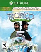 X1 Tropico 5 - Penultimate Edition 總統萬歲 5 倒數第二版(美版代購)