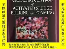 二手書博民逛書店【罕見】1993年出版 Manual On The Causes And Control Of Activated