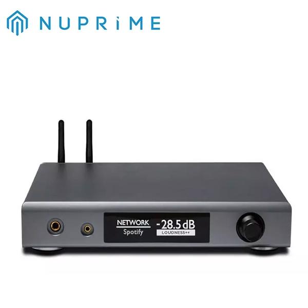Nuprime 美國品牌 Omina A300 串流綜合擴大機 (進音坊公司貨)